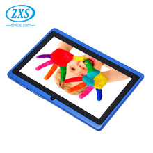 ZXS-Shenzhen Q88 Dropshipping ! Wifi Double Camera 7Inch Android Tablet 4.1, 512MB,4GB Tablet Laptop Computer,Best Price Tablets