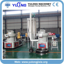 Used bioenergy wood pellet making machine manufacturer (CE)