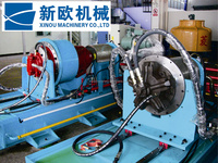 Hydraulic Rotary Motor Test Bed