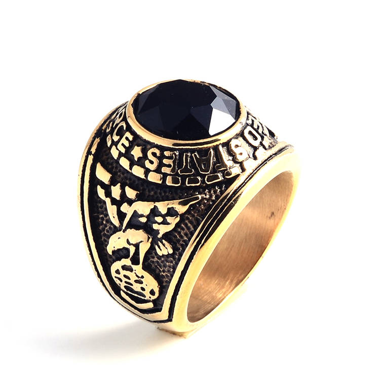 Custom Design Signet Replica Fantasy Football Championship <strong>Rings</strong>