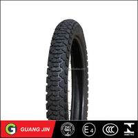 China Top Quality Tubeless 3.00-10 TL motorcycle tires