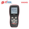 New 100% Original Auto SCANNER VAG401 Code Reader Work for VW/AU-DI/SEAT/SKODA update via internet FAST Shipping