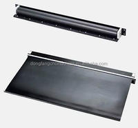 roll up covers for cnc machine