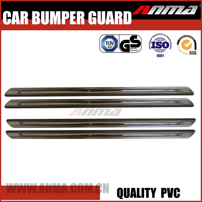 Car accessories hot sell rear and front bumper guard