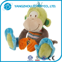 high quality fashion new style custom lovely baby doll plush toy