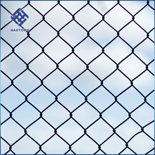 30 Years' factory supply plastic coated chain link fence netting
