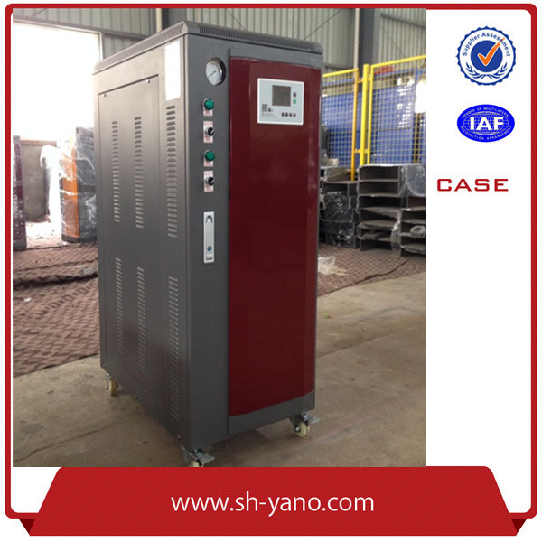 9KW Electric Hot Water Boiler for Home Heating Shanghai Manfacture