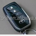 Low price for toyota land cruiser smart key 3 buttons with logo original