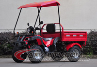 200cc atv 4x4 Buyang atv quad bike Shaft drive UTV 200cc 4x4