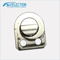 Custom Cnc Machining Tractor Parts