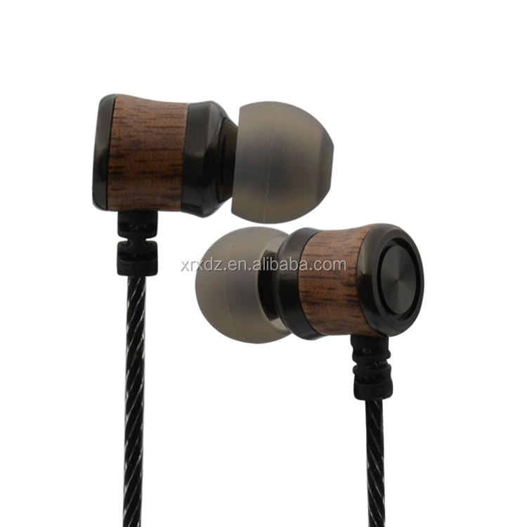 OEM sport stereo Wired Headset headphones headset earphone