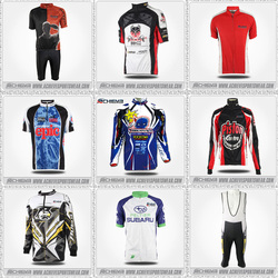 china custom cycling racing suits, racing shirt/jersey