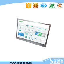 8.0 inch lcd touch screen qvga 800 x RGB x 480 dots and support external expansion 4 * 4 matrix Keyboard
