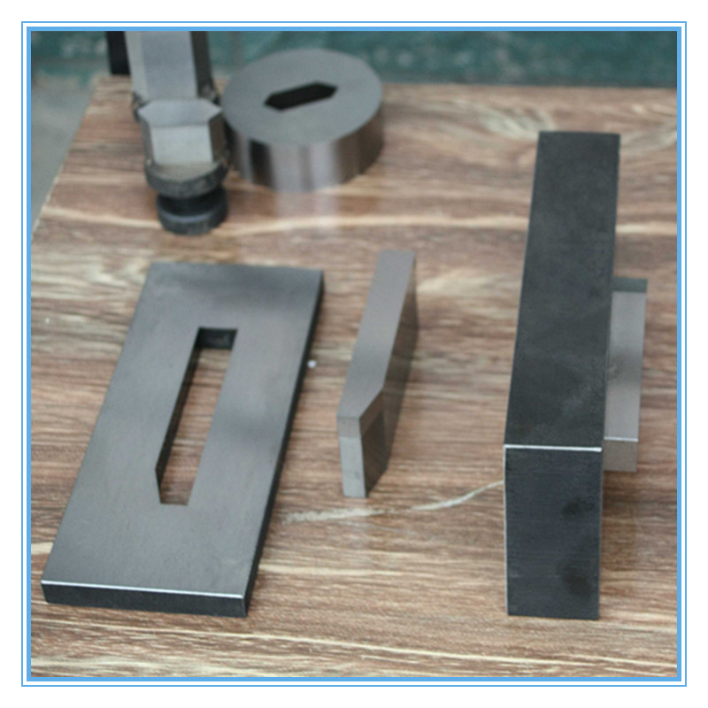 Small Square Block Mold/ Carbide Material Superior Mold/ Casting DIe