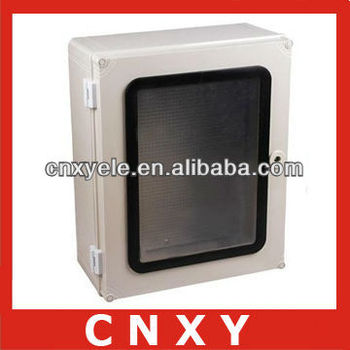 IP66 waterproof pvc enclosures