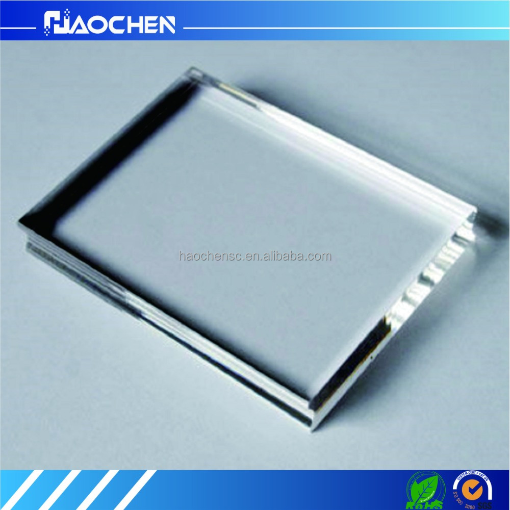 2-10mm pmma plexi glass transparent perspex extruded clear cast acrylic sheet