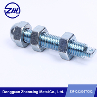 Metal hardware accessories alibaba cheap ball screw product