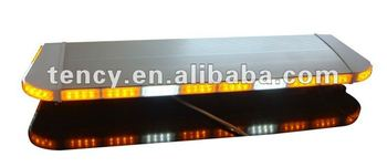 Large Thinnest Warnig Light Bar, Emergency Light Bar (KF-1300L) , LED