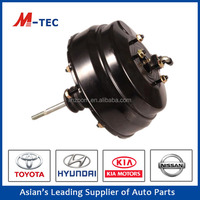 Supplier of M-TEC 44610-60500 Power Brake Booster for Toyota Land Cruiser
