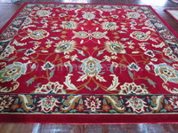 best hand woven rugs, Best Handmade Aubusson Rugs
