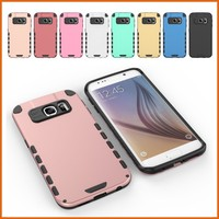 Bumper new design cover case for samsung s6 edge case