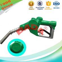 favorable price OEM quality flexible operation automatic nozzles for fuel pump dispensers