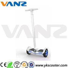No Foldable Kids/children electric balance scooter