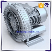 New product economic ring blower high capacity fan air blower