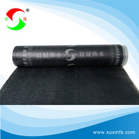 3mm sbs modified bitumen waterproofing membrane 10M roll