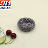 Quality assured Practical cleaning ball stainless steel scourer
