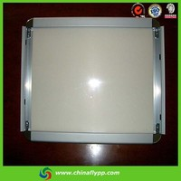 FLY aluminum picture snap frames, A4/A3/A2 digital photo frame