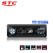 subwoofer excellent sound effect car dvd cd mp4 player STC-5013