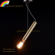 Hot selling Modern Industrial Chandelier E27 Metal Pendant Lamp