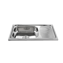 Top Quality Shape Colours heated kitchen sink