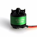 X-Team XTO-1708 Outrunner Brushless Rc Motor for Rc Airplane Mini Helicopter