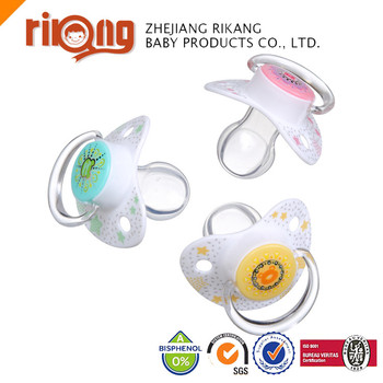 Hot Sell New Design Kids Pacifier