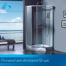 Superior Quality Lowest Price Custom Made Shower Enclosure For Mobile Home