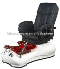 Salon furniture spa massage chair LNMC-602 whirlpool motor