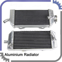 HOT Selling for KTM 525 SX/MXC/EXC 03-07/525 XC 06-07 motorcycle radiators