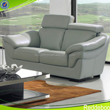 artistic leather sofa from artificial leather sofa manufacturer