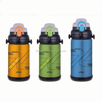 2014 Hot Sell & BPA Free stainless steel 2014 new product gift