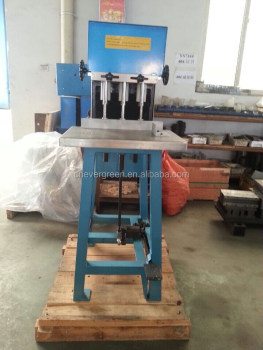 Shanghai China hot sale Top quality electric paper drilling machine