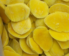 2016 Hot Sale Frozen mango prices Frozen Fruit Bulk Organic Fruit