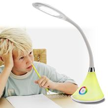reading usa manufacturers led portable table lamp