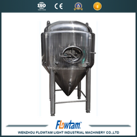 Wenzhou 1000L Stainless Steel Brewery Equipment