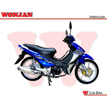 Cub bike, 110cc engine, moto,Motorcycle, , Motorbike, Autocycle,Gas or Diesel Motorcycle (WJ110 AL-II BLUE)