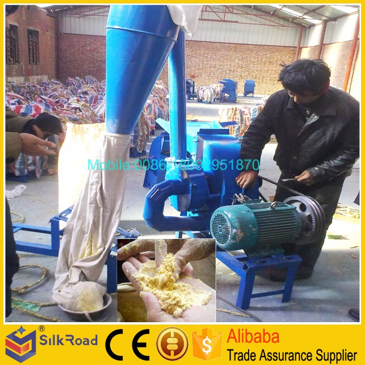 Good Quality maize grinder