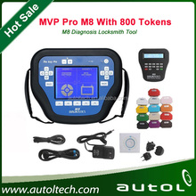 Mvp Pro M8 2015 Latest Version MVP Key Programmer Mvp Pro Key Decoder Support English For Most of Vehicles