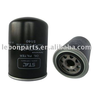 15183111 LF3345 P558616 6132-51-5140 For Excavator Santian Oil Filter