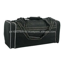 Outdoor sports duffle trolley ice hockey travel bag, extra large voyage golf gym duffel wheeled equipments gear travelling bag